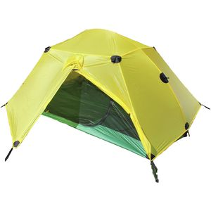 Brooks-Range Tension 30 Tent: 2-Person 3-Season Best Price