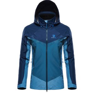 Black Yak PALI Gore Pro Shell 3L Jacket - Women's