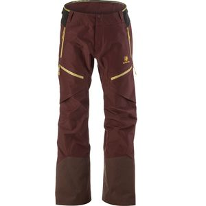 Black Yak Pali Gore Pro Shell 3L Pant - Men's