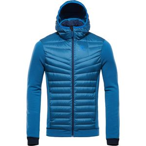 Black Yak Pali Base Camp Hoody Down Jacket - Men's