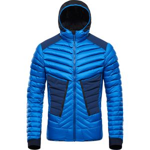 Black Yak Sibu Hybrid Insulated Jacket – Men's
