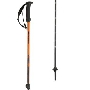 Black Diamond First Strike Trekking Pole - Kids'