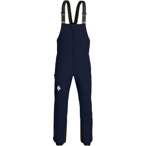 Black Diamond Front Point Bib Pant - Men's
