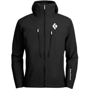 Black Diamond Induction Softshell Jacket - Men's