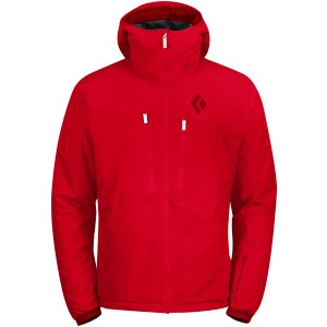 Black Diamond Heat Treat Hooded Jacket - Men's