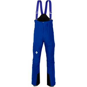 Black Diamond Front Point Bib Pant - Women's