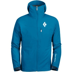 Black Diamond Dawn Patrol LT Softshell Jacket - Men's