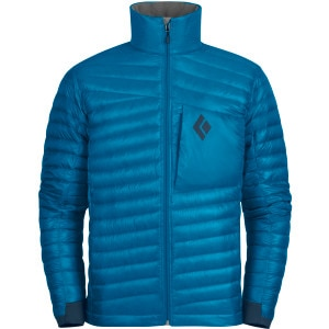 Black Diamond Hot Forge Down Jacket - Men's
