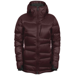 Black Diamond Cold Forge Down Parka - Women's