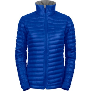 Black Diamond Hot Forge Down Jacket - Women's