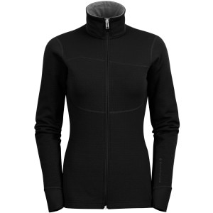 Black Diamond CoEfficient Fleece Jacket - Women's