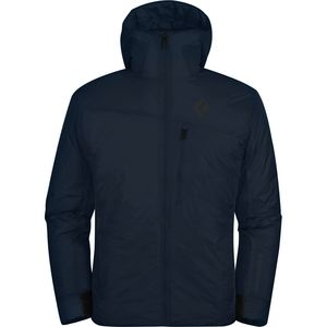 Black Diamond Stance Belay Hooded Jacket - Men's