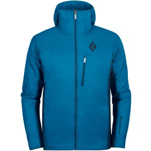 Black Diamond Access Hybrid Insulated Hooded Jacket - Men's