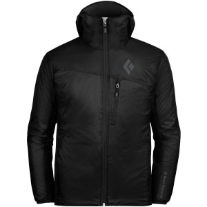 Black Diamond Access LT Hybrid Insulated Hooded Jacket - Men's