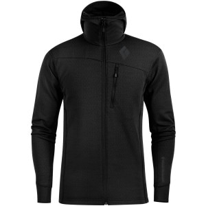 Black Diamond CoEfficient Fleece Hooded Jacket - Men's