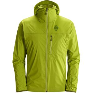 Black Diamond Alpine Start Hooded Jacket - Men's