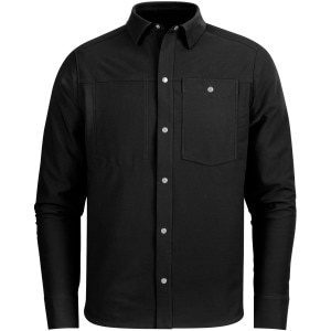 Black Diamond Modernist Rock Shirt - Long-Sleeve - Men's