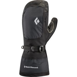 Black Diamond Mercury Mitten - Women's