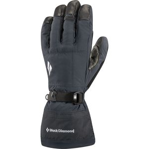 Black Diamond Soloist Glove