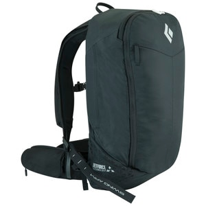 Black Diamond Pilot 11 JetForce Avalanche Airbag Backpack - 671cu in