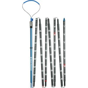 Black DiamondQuickDraw Probe Carbon 320cm