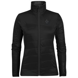 Black Diamond Access LT Hybrid Insulated Jacket - Women's