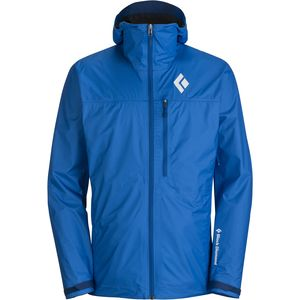 Black Diamond Mono Point Shell Jacket - Men's