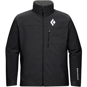 Black Diamond B.D.V. Softshell Jacket - Men's
