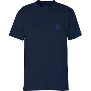 Black Diamond Equipment For Alpinists T-Shirt - Short-Sleeve - Men's