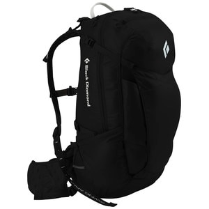 Black Diamond Nitro 26 Backpack - 1464-1587cu in