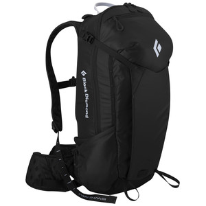 Black Diamond Nitro 22 Backpack - 1220-1343cu in