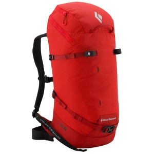 Black Diamond Axis 24 Backpack - 1465cu in
