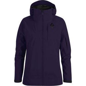 Black Diamond Mission Jacket - Women's