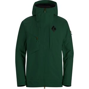 Black Diamond Mission Pro Jacket - Men's