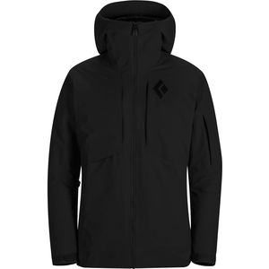 Black Diamond Zone Jacket - Men's