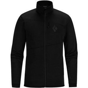 Black Diamond Compound Fleece Jacket - Men's