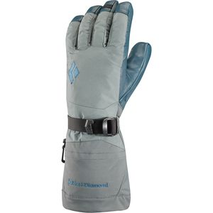 Black Diamond Ankhiale Gore-Tex Gloves - Women's