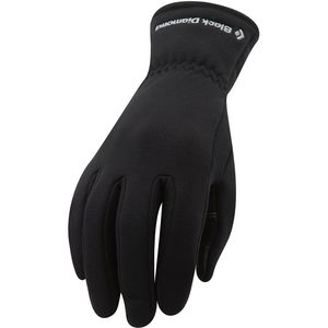 Black Diamond Heavyweight Glove Liner