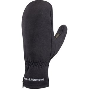 Black Diamond Heavyweight Mitten