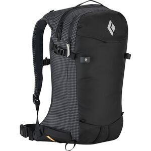 Black Diamond Dawn Patrol 25 Backpack - 1404-1526cu in