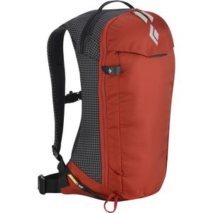 Black Diamond Dawn Patrol 15 Backpack - 915cu in