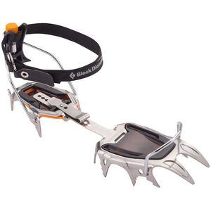 Black Diamond Sabretooth Pro Crampon