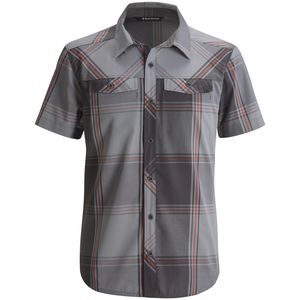 Black Diamond Technician Shirt - Short-Sleeve - Men's