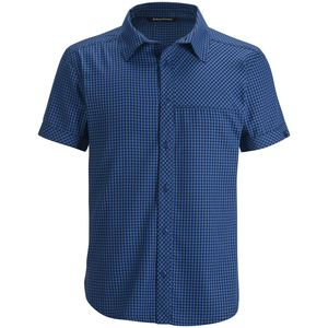 Black Diamond Spotter Shirt - Short-Sleeve - Men's