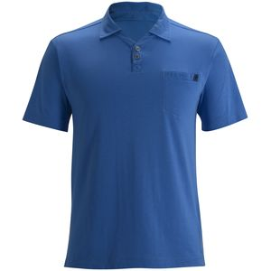 Black Diamond Cottonwood Polo Shirt - Men's