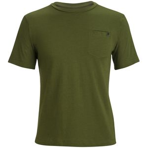Black Diamond Cottonwood T-Shirt - Short-Sleeve - Men's