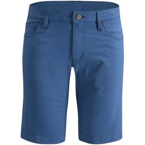 Black Diamond Stretch Font Short - Men's