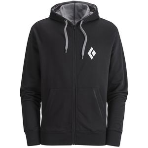 Black Diamond BD Icon Full-Zip Hoodie - Men's