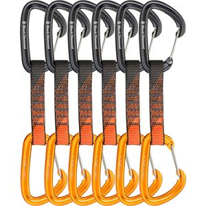 Black Diamond FreeWire Quickpack - 6-Pack