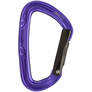 Black Diamond Nitron Carabiner